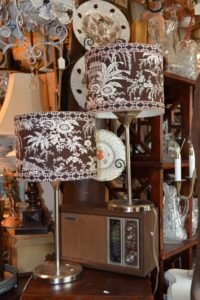 Lamps and Chandeliers│Putnam County NY