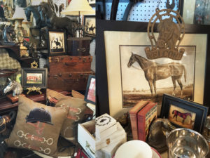 Unique Horse and Equine Collectibles │ For All of NY